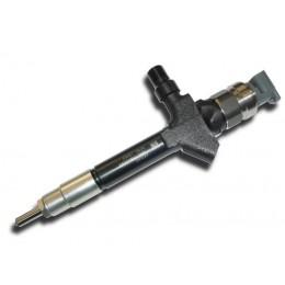 Номера инжекторов Denso, Common Rail