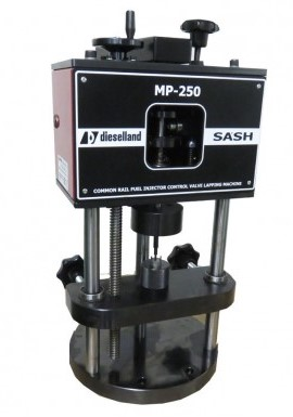 Станок притирочный для клапанов форсунок CR — MP-250 SASH